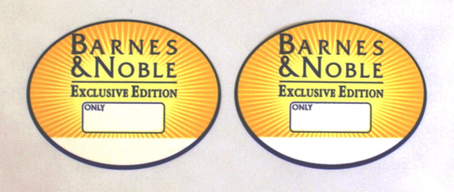 Custom Printed Thermal Labels