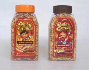 Custom Printed Food Labels